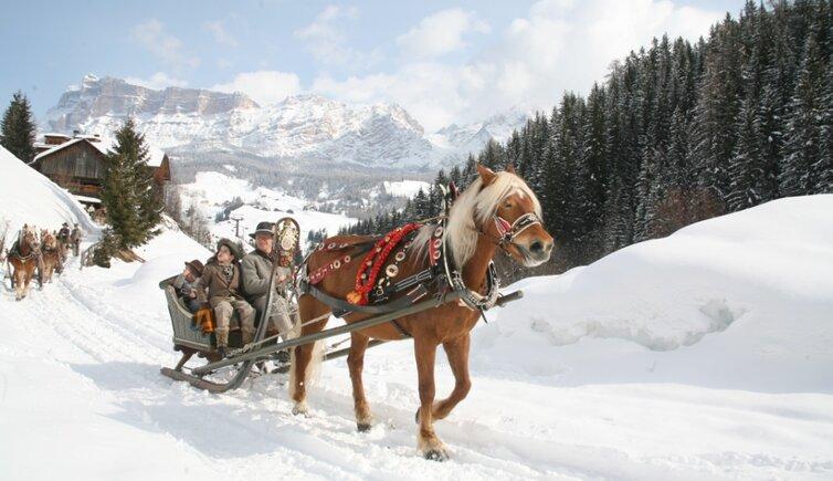 Tourismusverband Alta Badia