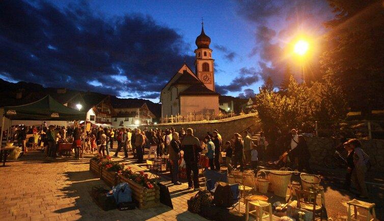© Tourismusverband Alta Badia