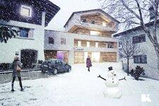 Alpine B&B Villa Melisse
