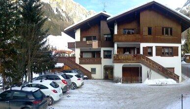 Appartamenti Fontanels