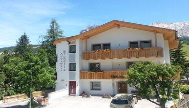 Appartments Villa Brunella