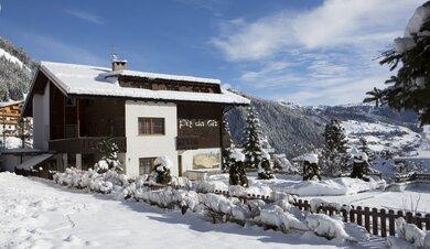 Residence Piz da Cir