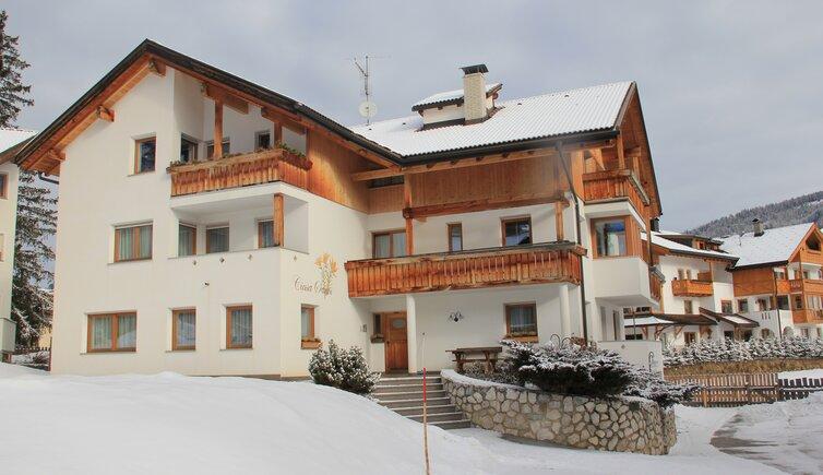 Appartamenti Alta Badia La Villa