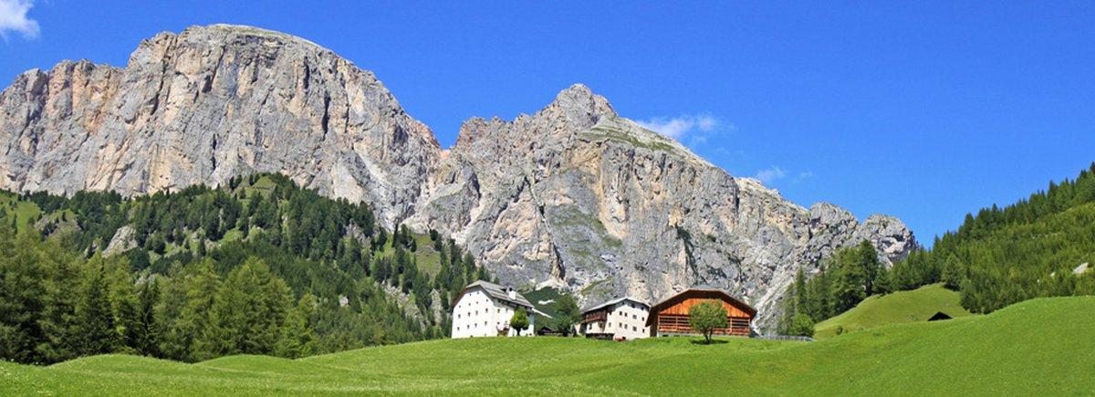 Alta Badia - vacanze in Alta val Badia nelle Dolomiti - alta-badia.org