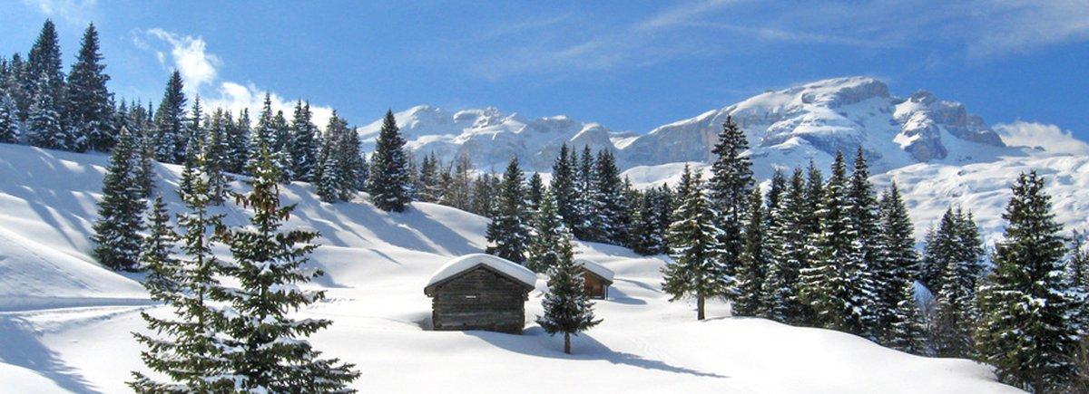 Hotel In Val Badia