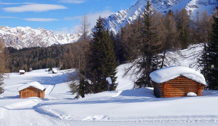 Inverno in Alta Badia - Alta Badia